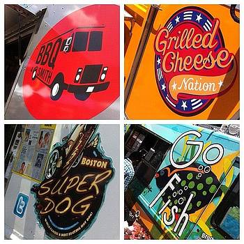 Sowa Food Trucks by Steve Garfield
