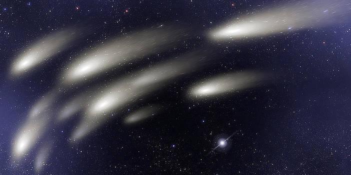Svetlana Sewell - Space011