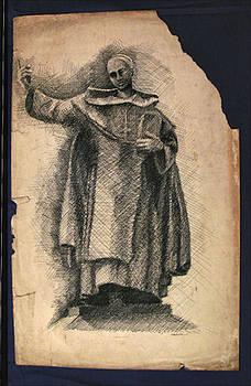 Glenn Bautista - Spanish Rev Miguel de Benavides 1963