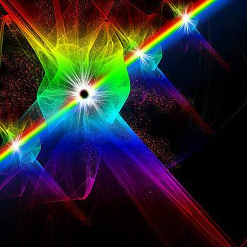 Svetlana Sewell - Spectrum