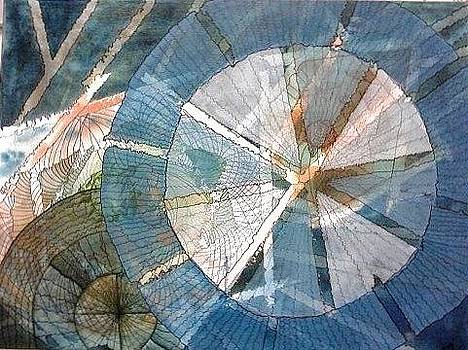 Spin Change by Vicky Shaffer White