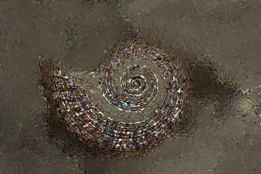 Linda Sannuti - Spiral Textures