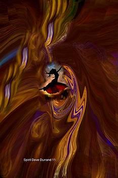 Spirit Of The Dance by Spirit Dove  Durand