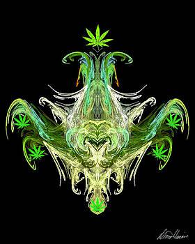 Diana Haronis - Spirit Of The Leaf