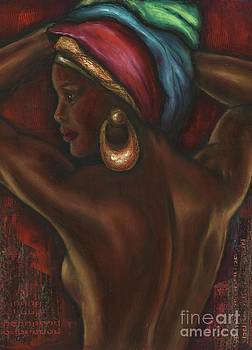 Spiritual Riches by Alga Washington