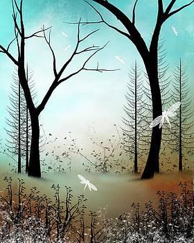 Spring Awakening by Charlene Zatloukal
