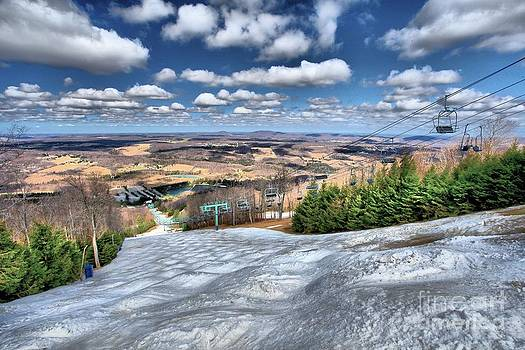 Adam Jewell - Spring Bumps