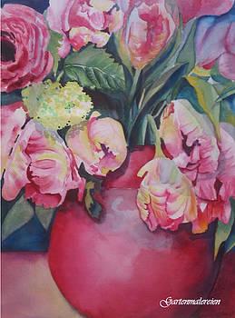 Spring by Stephanie Zobrist