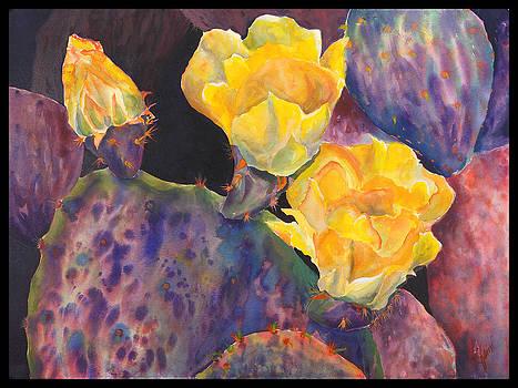 Springfield Cactus by Jami Childers