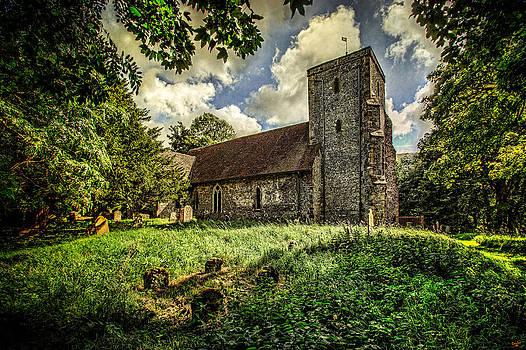 Chris Lord - St Andrews Church