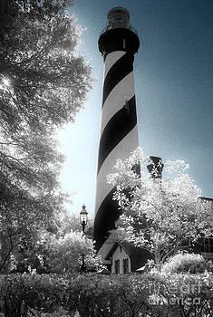 Jeff Holbrook - St. Augustine Lighthouse