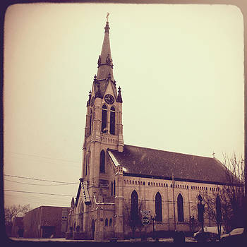 Joel Witmeyer - St. Mary Parish