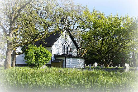 Marilyn Wilson - St. Mary the Virgin Anglican Church