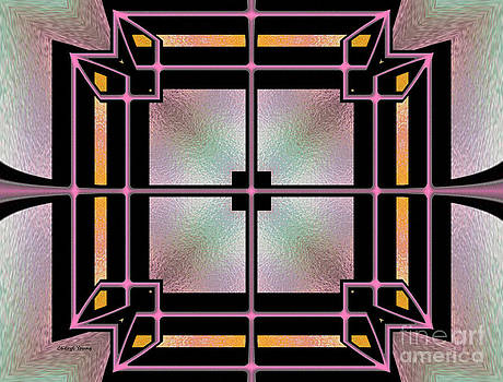 Cheryl Young - Stained Glass 3