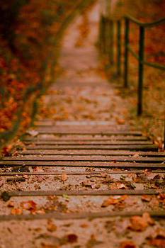 Stairs by Vail Joy