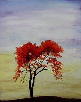 Stand Alone by Salwa  Najm