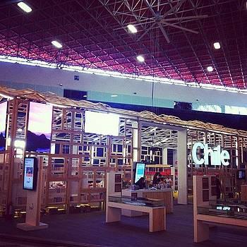 #standchile #chile #fil by Fernando Barroso