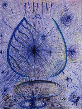 Star Year 2012 by Elena Soldatkina