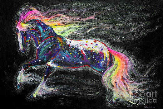 Starborn Pony by Louise Green
