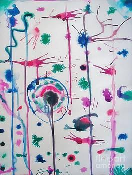 Static by Rachel Dunkin
