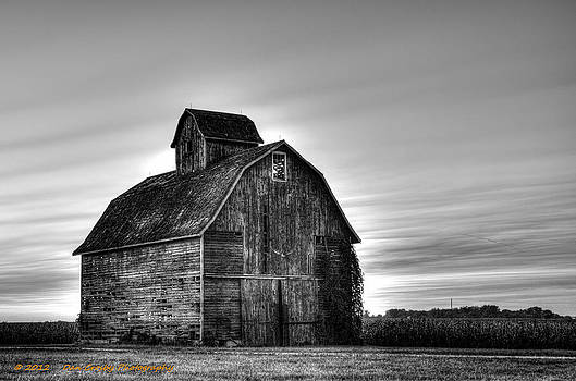 Still Autumn Air by Dan Crosby