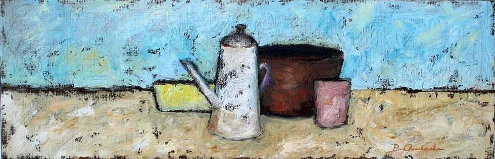 Still Life by Bonnie Goedecke