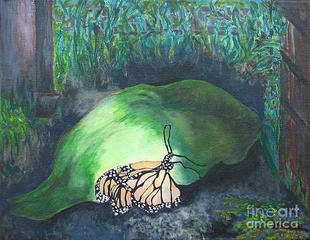Still Life by Laurel Anderson-McCallum