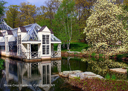 DazzleMe Photography - Stone Crop Gardens Cold Spring NY
