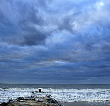 Stormy Weather by Tamera James