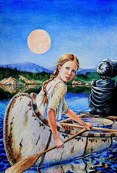 Hanne Lore Koehler - Strawberry Moon