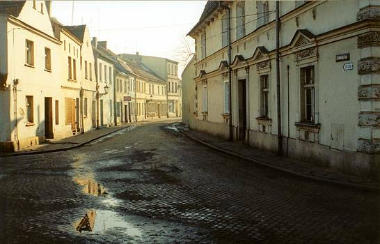 Marcin and Dawid Witukiewicz - Street