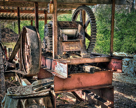 Tamyra Ayles - Sugar Cane Mill