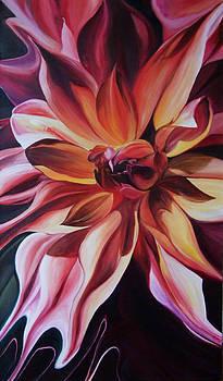 Sultry Bloom by Karen Hurst