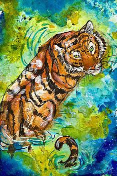 Sumatra  by Sydney Gregory