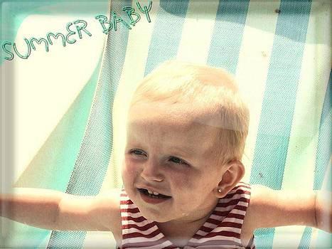 Summer Baby by Emma Sechrest