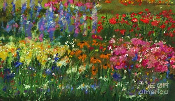 Summer Garden by Denise Dempsey Kane