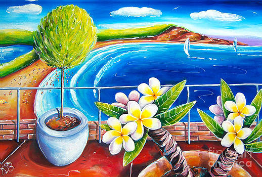 Summer Life by Deb Broughton