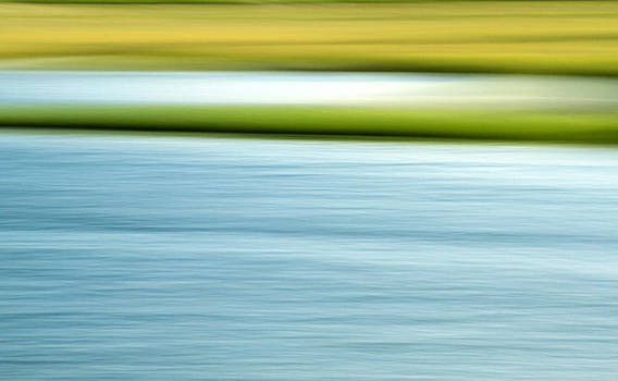 Summer Marsh by Doug Hockman Photography