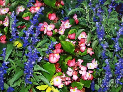 Summer Plantings by Denise Dempsey Kane