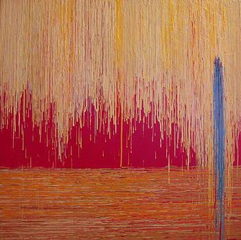 Sun Drop by Kate Tesch