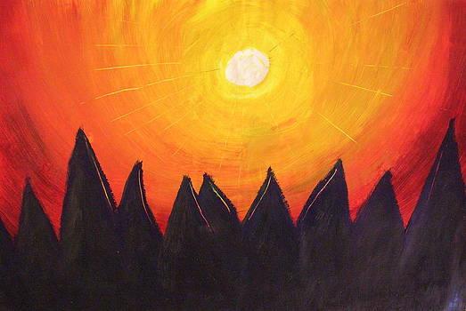 Sun by Nicholas Vermes