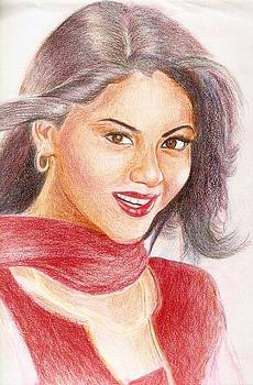 Sunita Marshall  by Danish Anwer