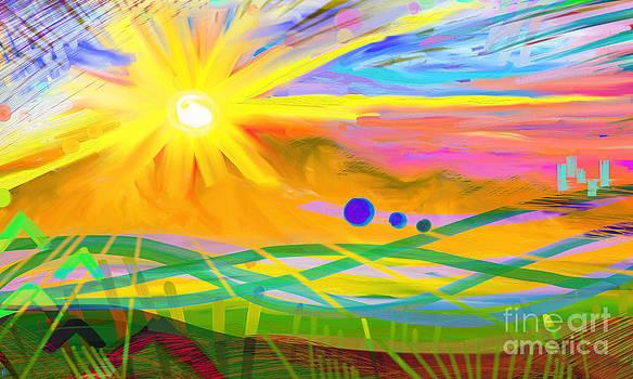Sunny Future by MURUMURU By FP