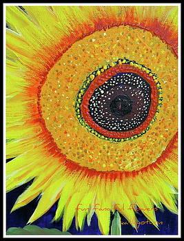 Sunny by Kathleen Othon