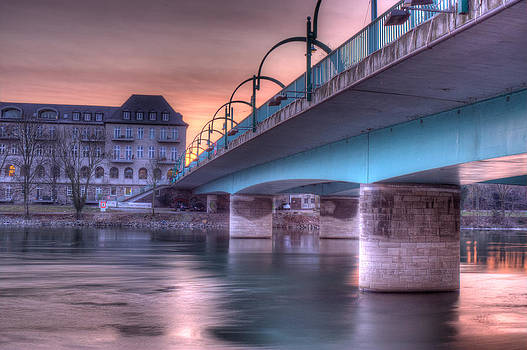 Sunrise by Thorsten Kalweit