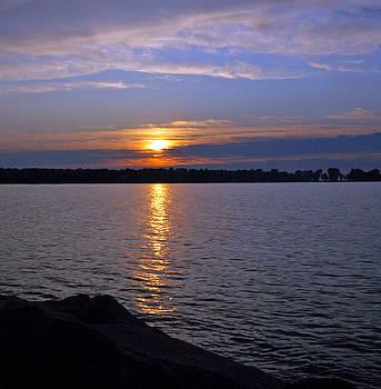 LeeAnn McLaneGoetz McLaneGoetzStudioLLCcom - Sunset Egg Harbor