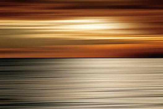 Sunset Lines 2.0 by Antonio Arcos