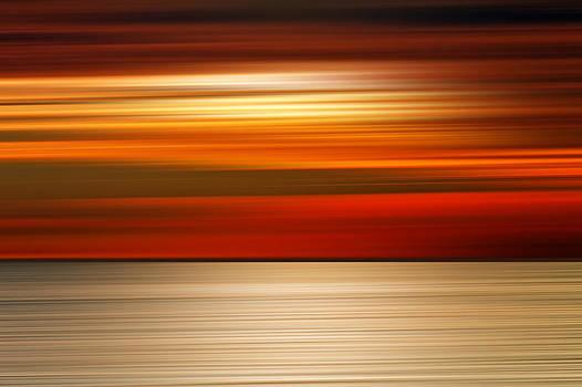 Sunset Lines by Antonio Arcos