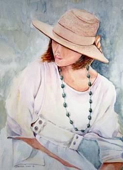 Sunshine on My Shoulder by Barbra Joan