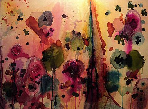 Sunshine Serenade by Shelli Finch